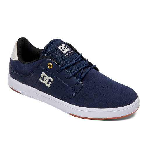 DC Plaza TC Shoes Navy