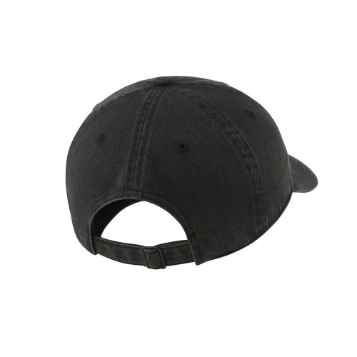 NIKE SB Heritage86 Cap Washed Black/Black