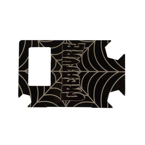 CREATURE Web Skate Tool Black