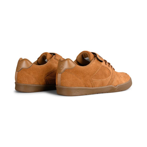 ES Accel Slim Plus Shoes Brown/Gum