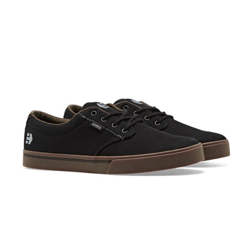 ETNIES Jameson 2 Eco Shoes Black/Charcoal/Gum