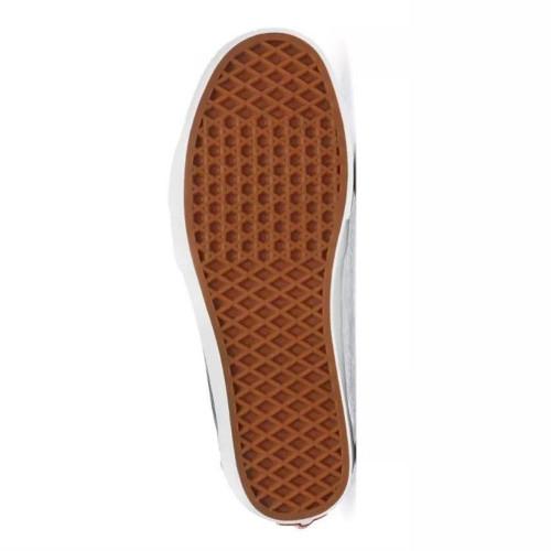 VANS SKATE Sk8-Low Shoes Black/White