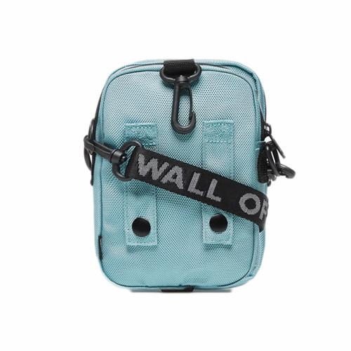 VANS New Varsity Shoulder Bag Cameo Blue