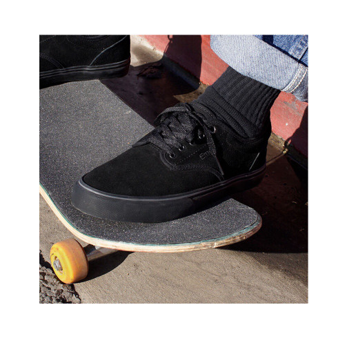 EMERICA Wino G6 Shoes Black/Black