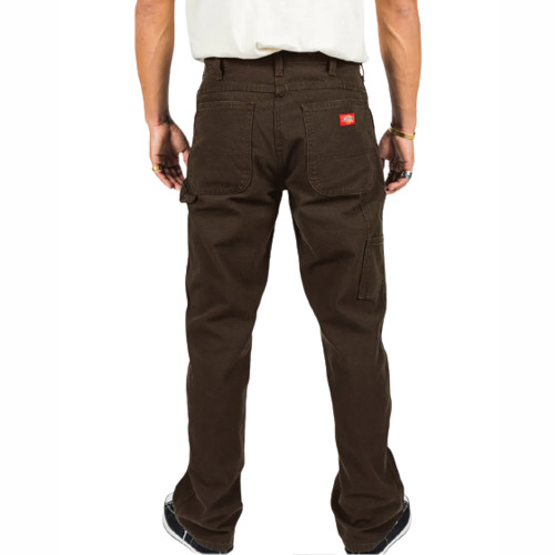 DICKIES 1939 Carpenter Relaxed Jeans Rinsed Timber