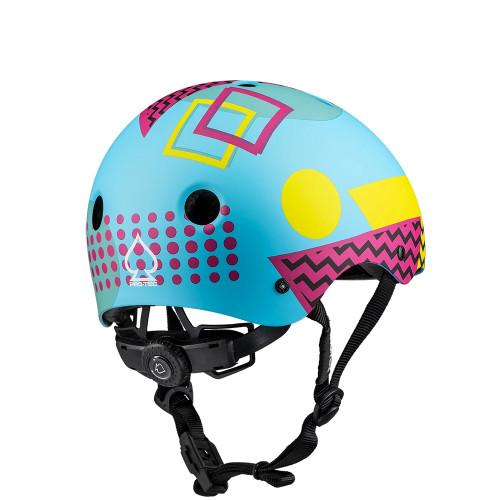PRO TEC Classic Certified Helmet JR 80's Pop