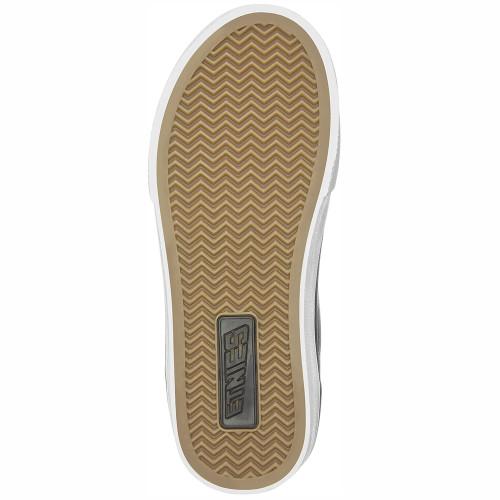 ETNIES Calli-Vulc Kids Shoes Green/Orange