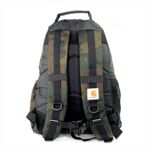 CARHARTT Kickflip Backpack Camo Evergreen