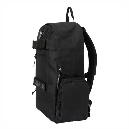 DC Breed 4 Backpack Jet Black