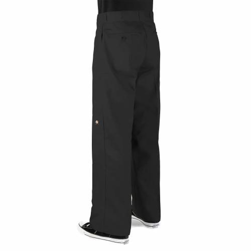 DICKIES 85-283 Loose Fit Double Knee Work Pants Black