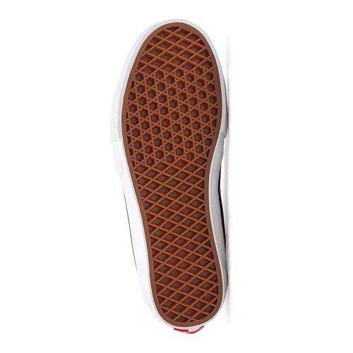 VANS Skate Sk8-Hi Reynolds Shoes Navy/Golden Brown