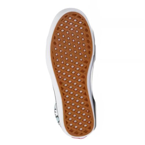 VANS Comfycush Sk8-Hi (Mixed Cozy) Shoes Marshmallow/Pastel
