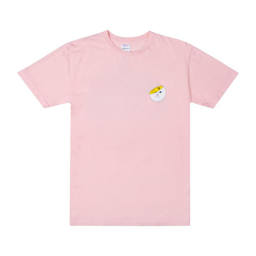 RIPNDIP Smyle Tee Pink