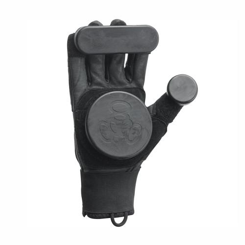 TRIPLE 8 Slide Gloves Black