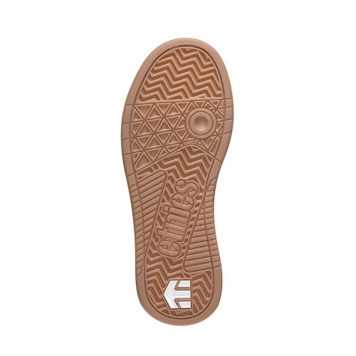 ETNIES Marana Kids Shoes Black/Gum/White
