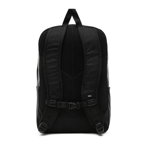 VANS Transplant Backpack Black Ripstop