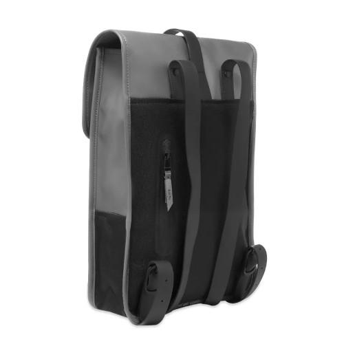RAINS Backpack Mini Charcoal