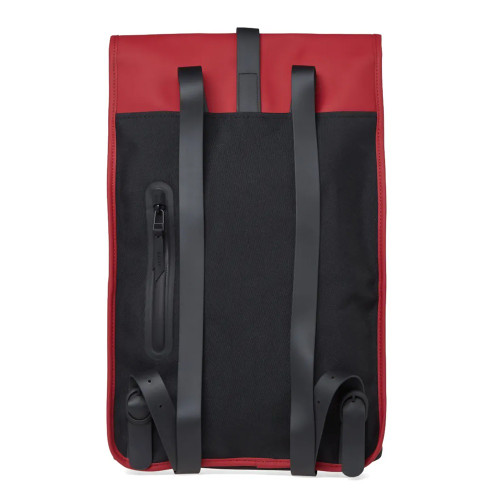 RAINS Backpack Scarlet