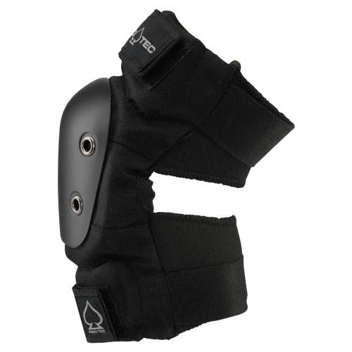 PRO TEC Street Elbow Pads Black