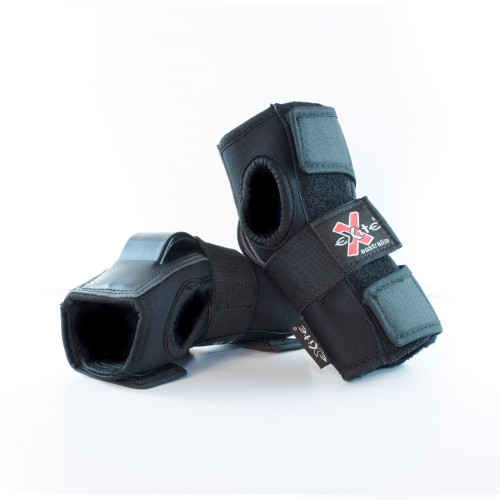 EXITE 50/50 Wrist Guards Black
