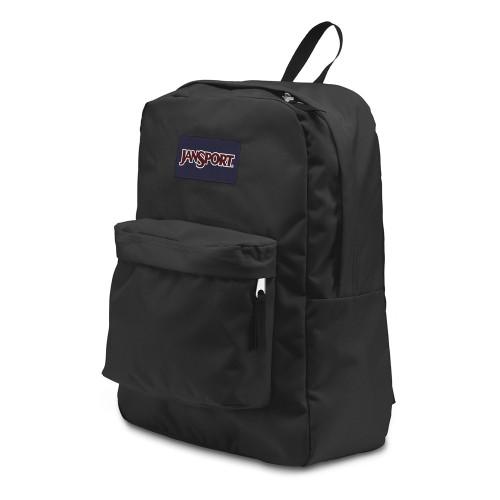 JANSPORT Superbreak Backpack Black