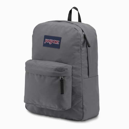 JANSPORT Superbreak Backpack Deep Grey
