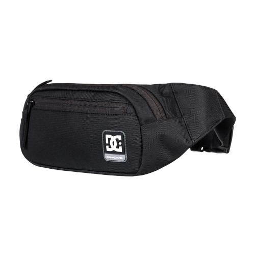 DC Farce 2 Waist Bag Black