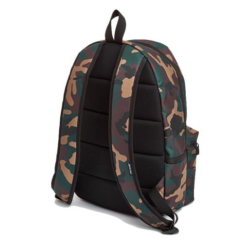 SANTA CRUZ MFG Dot Backpack Camo