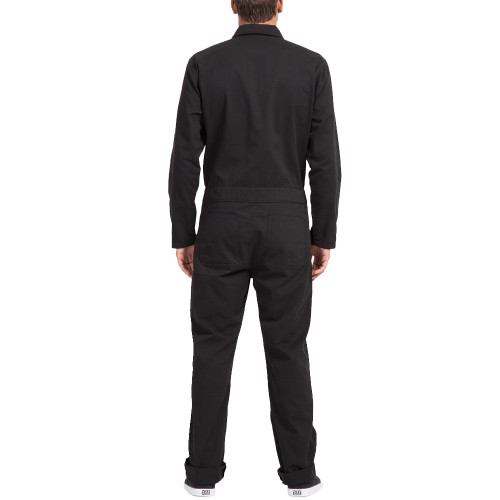 VOLCOM INDUSTRIES Coveralls Black
