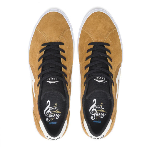 LAKAI Flaco 2 Shoes Tobacco Suede