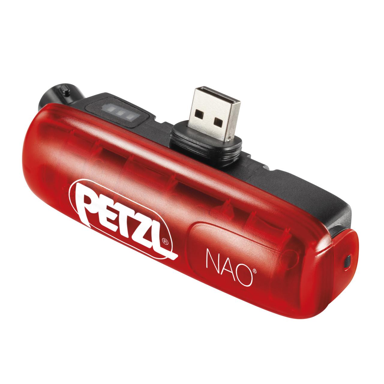 NEW Petzl Core Rechargable Battery Lithium-Ion 1250 mAh With USB Port E99ACA