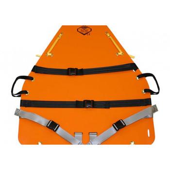 Skedco SK-220 1/2 Sked - Orange