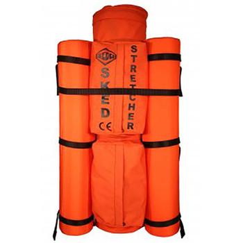 Skedco SK-800-OR Complete Rescue System - International Orange