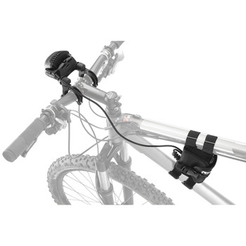Petzl E55930 Bike Handlebar Mount for Ultra