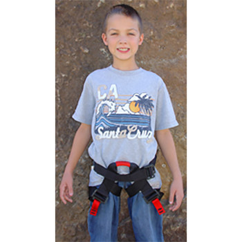 CMI HAR15RASCAL Kids Harness