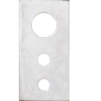 CMI Cable Drop Plate