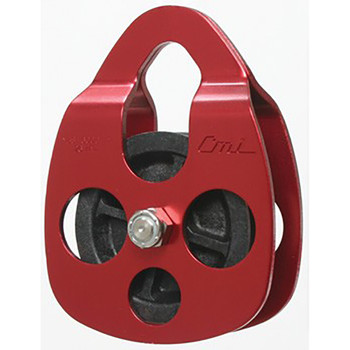 """CMI RP101 2 3/8"""" Aluminum Pulley (Celcon Sheave)"""
