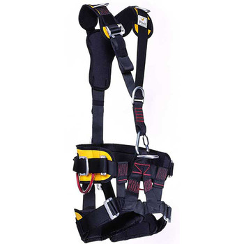 PMI SG51036 Avatar Full Body Harness with Diamond Chest Harness