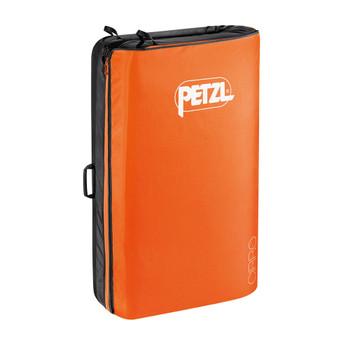 """Petzl K01AO Cirro Large Crashpad 58"""" x 46.5"""" x 5"""""""
