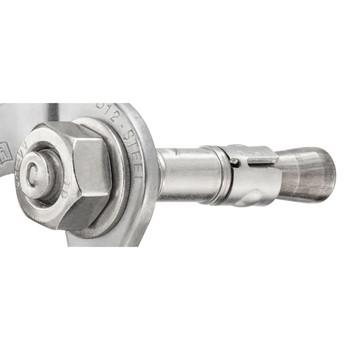 Petzl P36GA Steel Bolt + Nut for P36AA Hanger (Pkg of 20)
