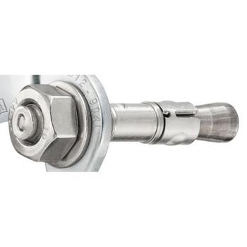 Petzl P36GH 12 HCR Bolt + Nut for P36AH 12 Hanger (Pkg of 20)