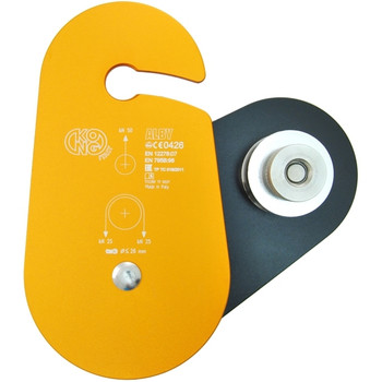 Kong Alby Pulley