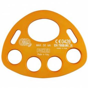 Kong Poker Anchor Plate