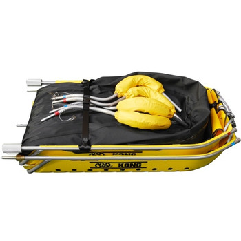 Kong Canyon Rescue Stretcher Floatable