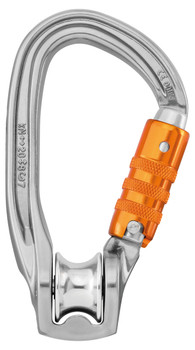 Petzl P75TL Rollclip Triact-Lock Pulley
