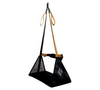 Black Diamond BD810460 Bosun's Chair