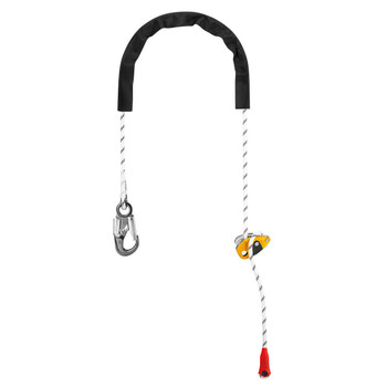 Petzl L052CA Grillon Hook Adjustable Lanyard