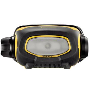Petzl E78AHB 2UL Pixa Hazloc Headlamp