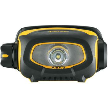Petzl E78BHB 2UL Pixa 2 Hazloc Headlamp