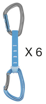 Petzl M060 DJINN AXESS Quickdraw